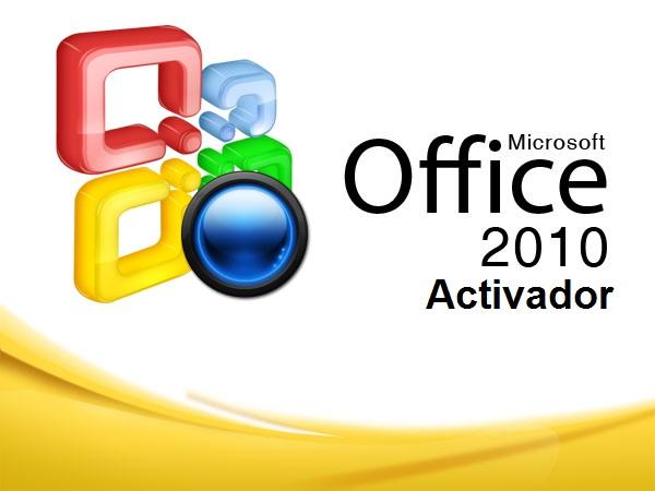 activador de office todas las versiones Office 2010 Toolkit