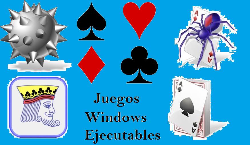juegos para windows portables viejos Juegos de antaño para windows