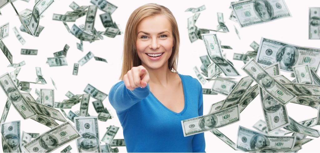 como-ganar-dinero-rápido en internet alternativa a google Adesense