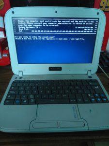 reset a computadora mx del gobierno