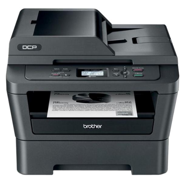 Resetear contador de toner para impresoras brother DCP 7065DN y 7360