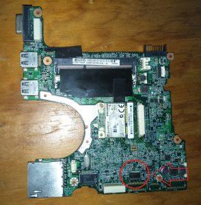 reset a computadora mx del gobierno instalación de boton reset