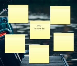 notas en windows 10 activarlas gratis