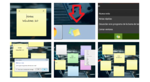 notas para windows 10 online pc