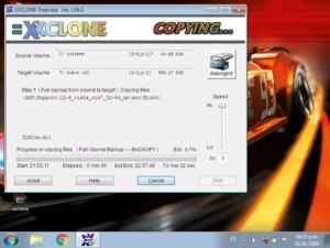 clonar disco duro todo y programas
