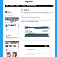 Mostrar una pagina web dentro de otra pagina web Codigo HTML