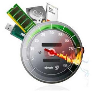 Aumentar la velocidad de su PC al 100% sin programas By Angellomix