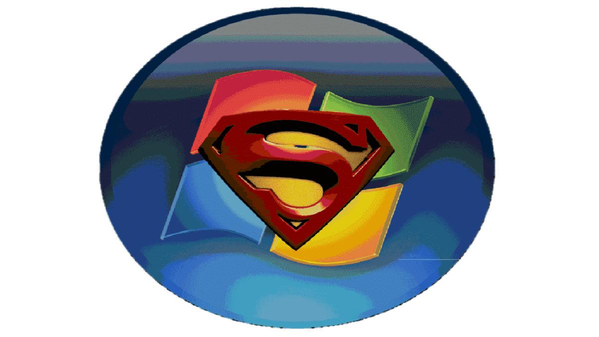 Super-usuario Windows 10