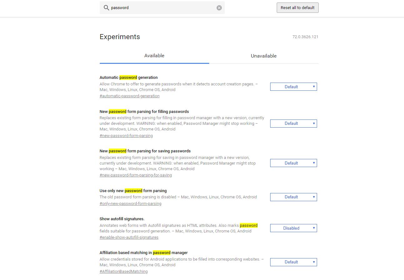 guardar contrase☺as de google chrome en automatico