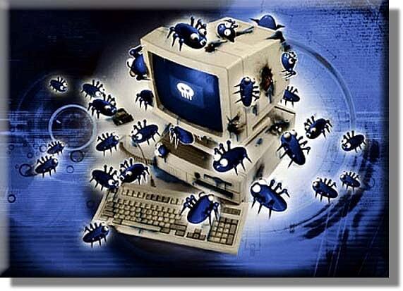Eliminar virus de acceso directo en usb y en mi PC full
