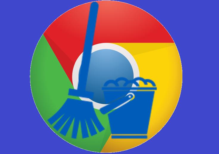 Limpiar Google Chrome al 100% registros, archivos, virus,contraseñas,etc