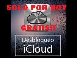 desbloqueo de icloud gratis
