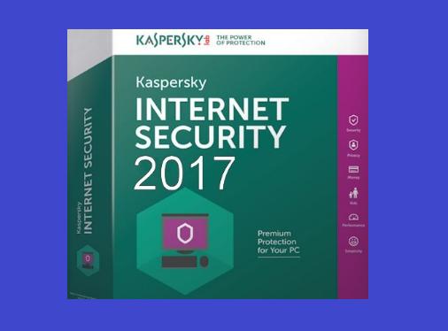 Antivirus Kaspersky Total Security 2017 Setup+Trial