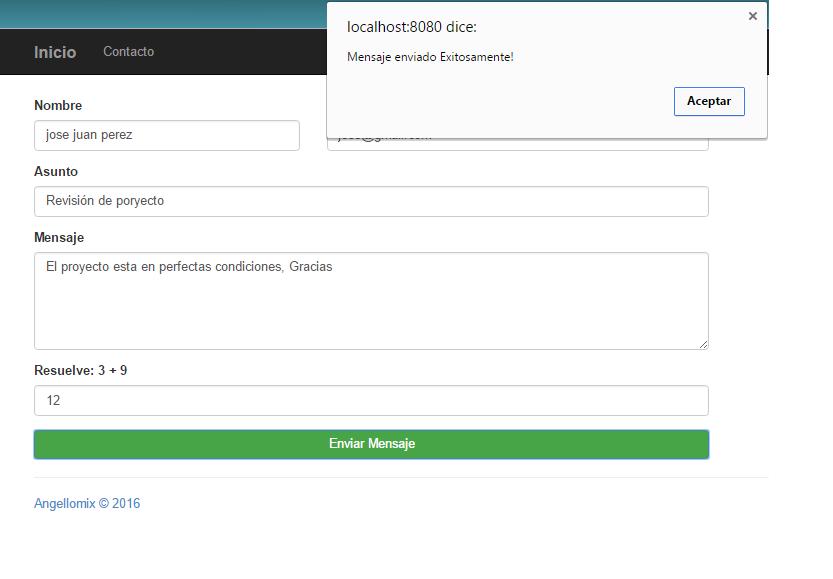 formulario-en-php formulario de contacto con php