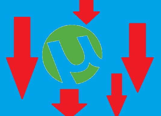 Como descargar de utorrent