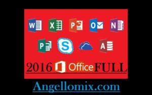 office 2016 full