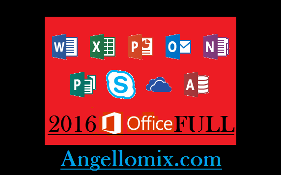 descargar office 2016 gratis completo 32 bits