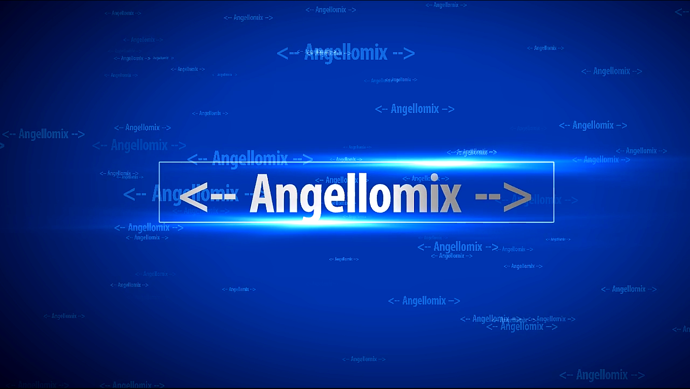 Angellomix en Youtube