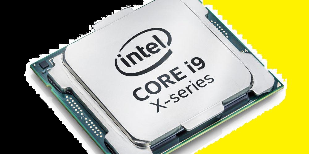 Intel Core i9 ya es oficial: 18 núcleos para plantar cara a AMD