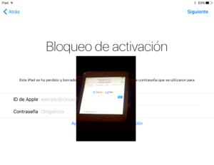 bypass en ipod 5