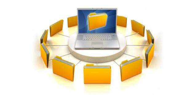 Como recuperar archivos eliminados en una carpeta en red
