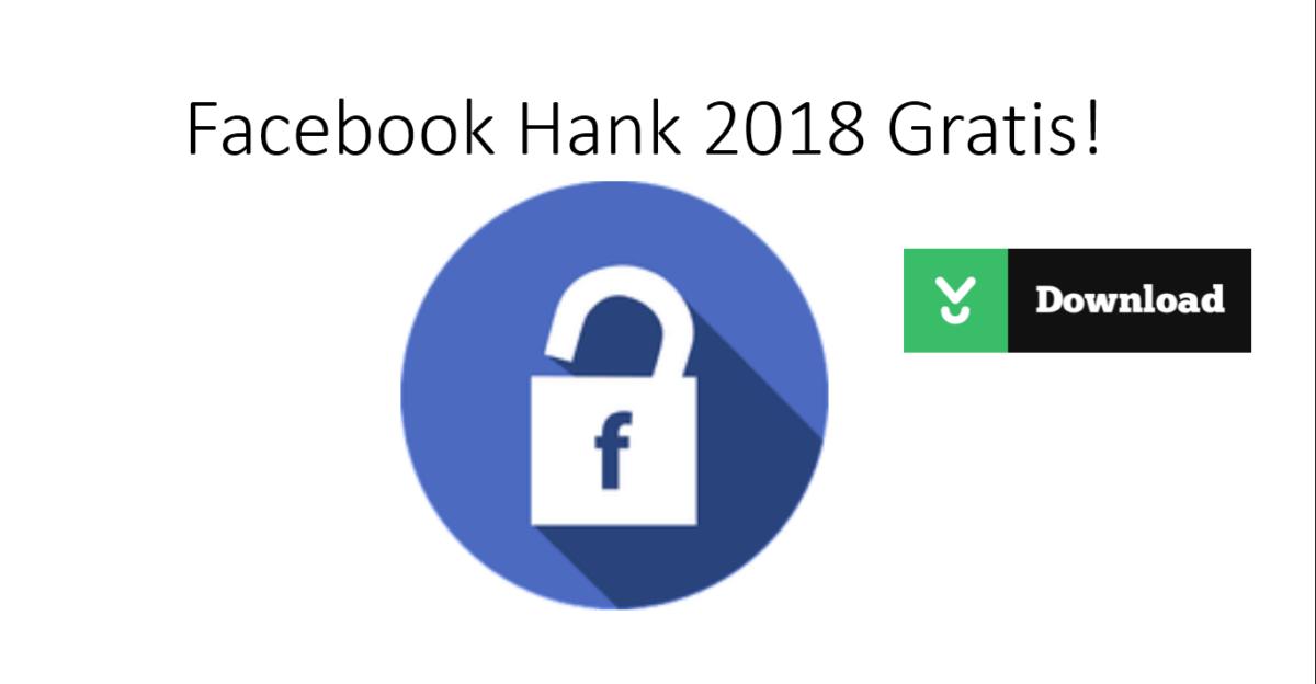 Descarga Facebook hank