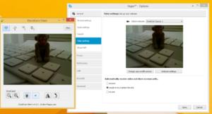 celular como webcam