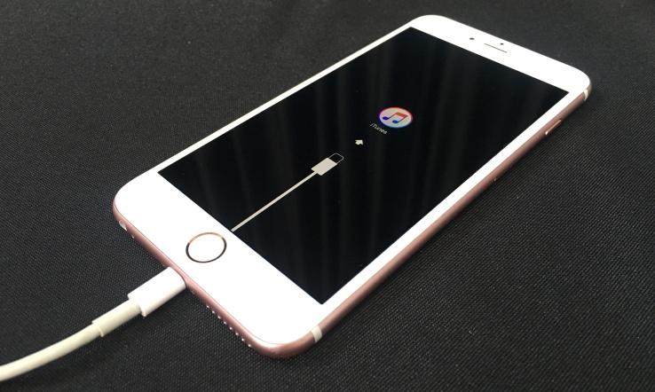 Como entrar al modo DFU en el Iphone 6 con ios 12.1