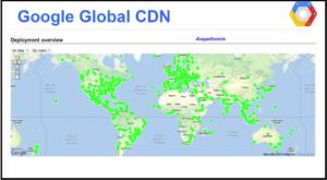 agregar el cdn de google a nuestra web