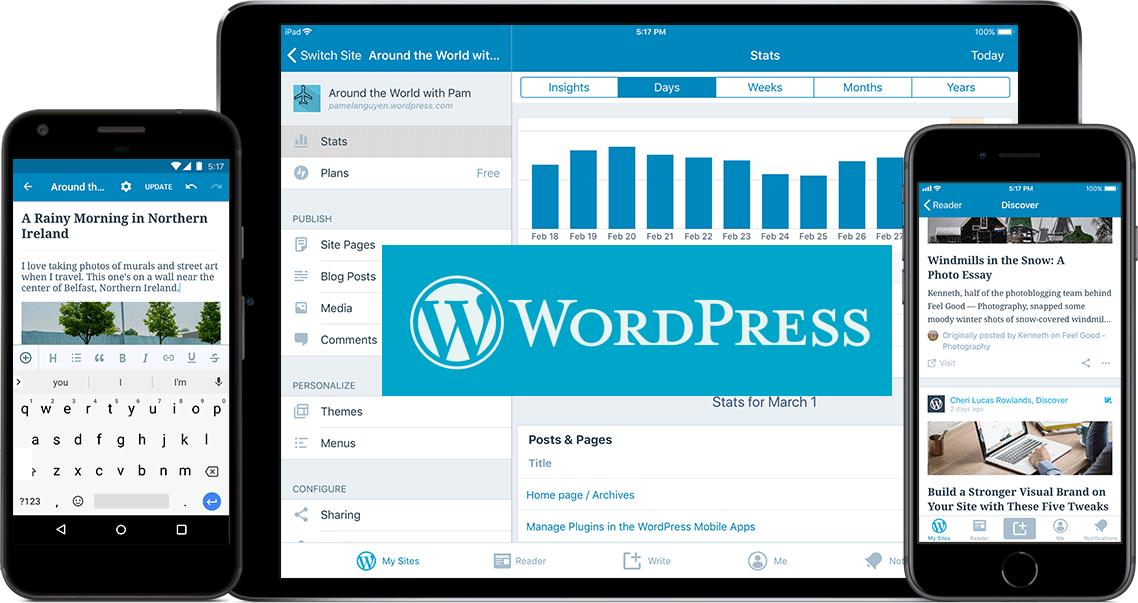 curso de wordpress 2019 lo nuevo desde lo basico