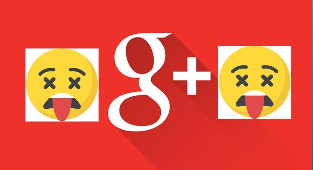 Google decidió cerrar Google+