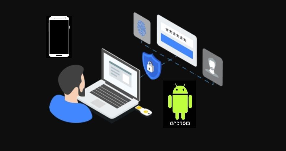 Cómo usar Android para autenticar el inicio de sesión en Google