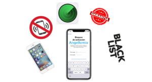 REVISA EL ESTATUS DE TU IPHONE BLOQUEADO POR ICLOUD