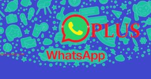 la ultima version de whatsapp plus 2019