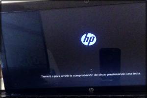 comprobacion de disco en windows 10 desactivar para siempre