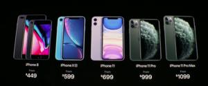 costos-de-iphone-con-ios-13-iphone-11-pro