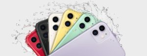 iphone11 pro y iphone 11 pro max2019