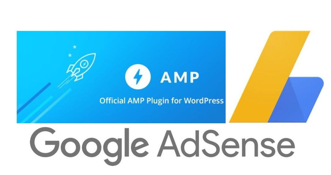 Google AdSense en paginas AMP con WordPress