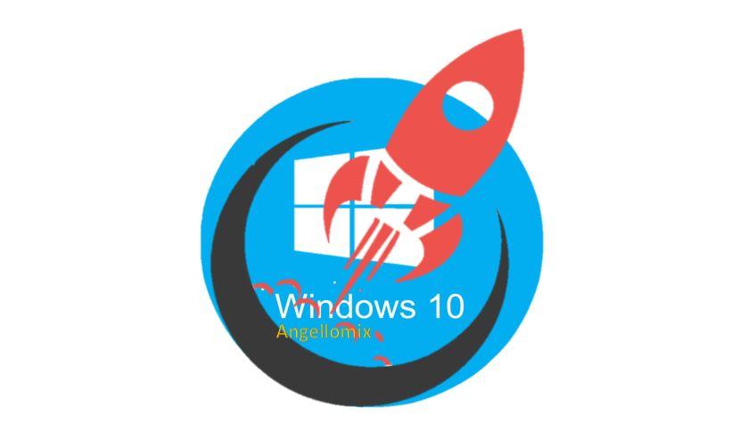 Mejora la velocidad de incio en Windows 10