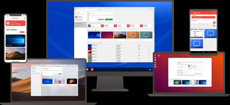 Cómo usar el escritorio remoto en mi computadora