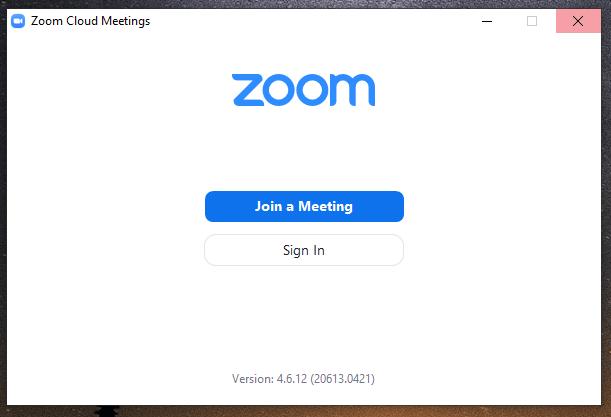 programa zoom para computadora