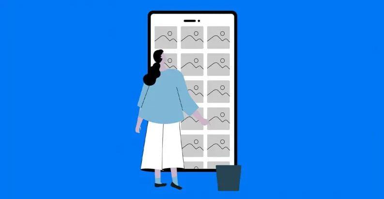 Administrar actividad de facebook
