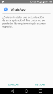 ultima versión 8.60 de whatsapp plus julio 2020 instalación