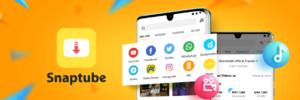 snaptube para descargar vídeos de internet y música