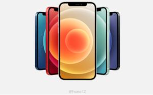 iphone 12 todo lo nuevo que tiene