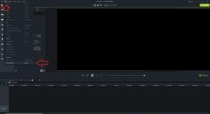 reparar camtansia studio no se ven los videos para editarlos