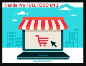 tienda online sistema web codigo fuente